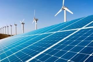 Возобновляемая энергетика Германии поравнялась с атомной