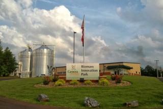 Genera Energy переместилась на восьмое место в рейтинге производителей биомассы