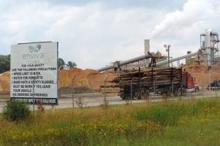 Компания Enviva открестилась от обвинений в нанесении ущерба природе при производстве древесных паллет