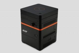 Acer представила модульный компьютер