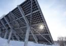 Канадские инженеры показали двусторонние солнечные панели