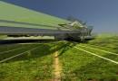 В пустыне Гоби построят солнечный кластер