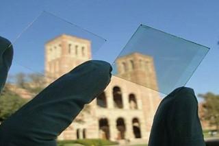 Компании начинают продавать солнечные панели вместо стекол
