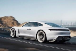 Porsche и Audi будут конкурировать с Tesla