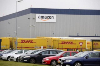 Amazon открыл в Чехии склад, соответствующий стандарту BREEAM