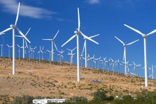 Оказывают ли влияние на погоду ветряные электростанции?