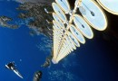 Будущее космической энергетики — солнечные электростанции