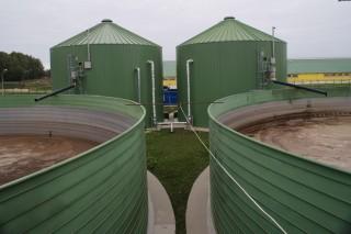 Биоэнергетические установки. Биогаз как возобновляемый источник топлива