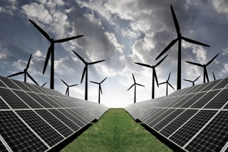 Использование и перспективы альтернативной энергии