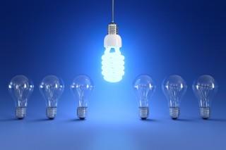 Пользу или вред приносит энергосберегающая лампа и как поступить, если она разбилась