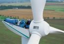 Ветроэнергетика – перспективная энергетическая отрасль