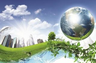 Возобновляемые источники энергии как альтернатива экологической безопасности