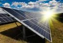 Солнечная энергия в промышленности