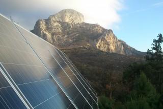 Тепловая солнечная энергетика в Крыму. Часть 2