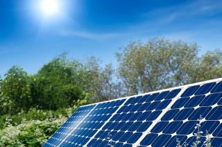 Солнечная энергия и ее использование с помощью грунта