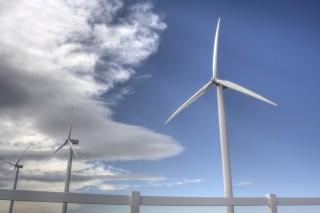Ветроэнергетика: перспективы и проблемы разработки