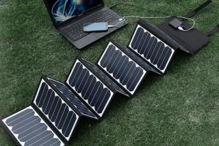 Как можно с помощью солнечных электростанций заставить работать обычный солнечный свет