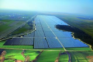 Солнечные электростанции в системе бесперебойного питания. Часть 1