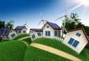 Как используют источники энергии для частного дома?