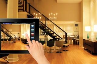 Автоматическое искусственное освещение для квартир