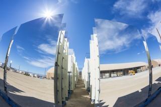 Солнечные электростанции в системе бесперебойного питания. Часть 2